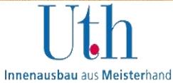 Schreinerei Uth Schwarzbach